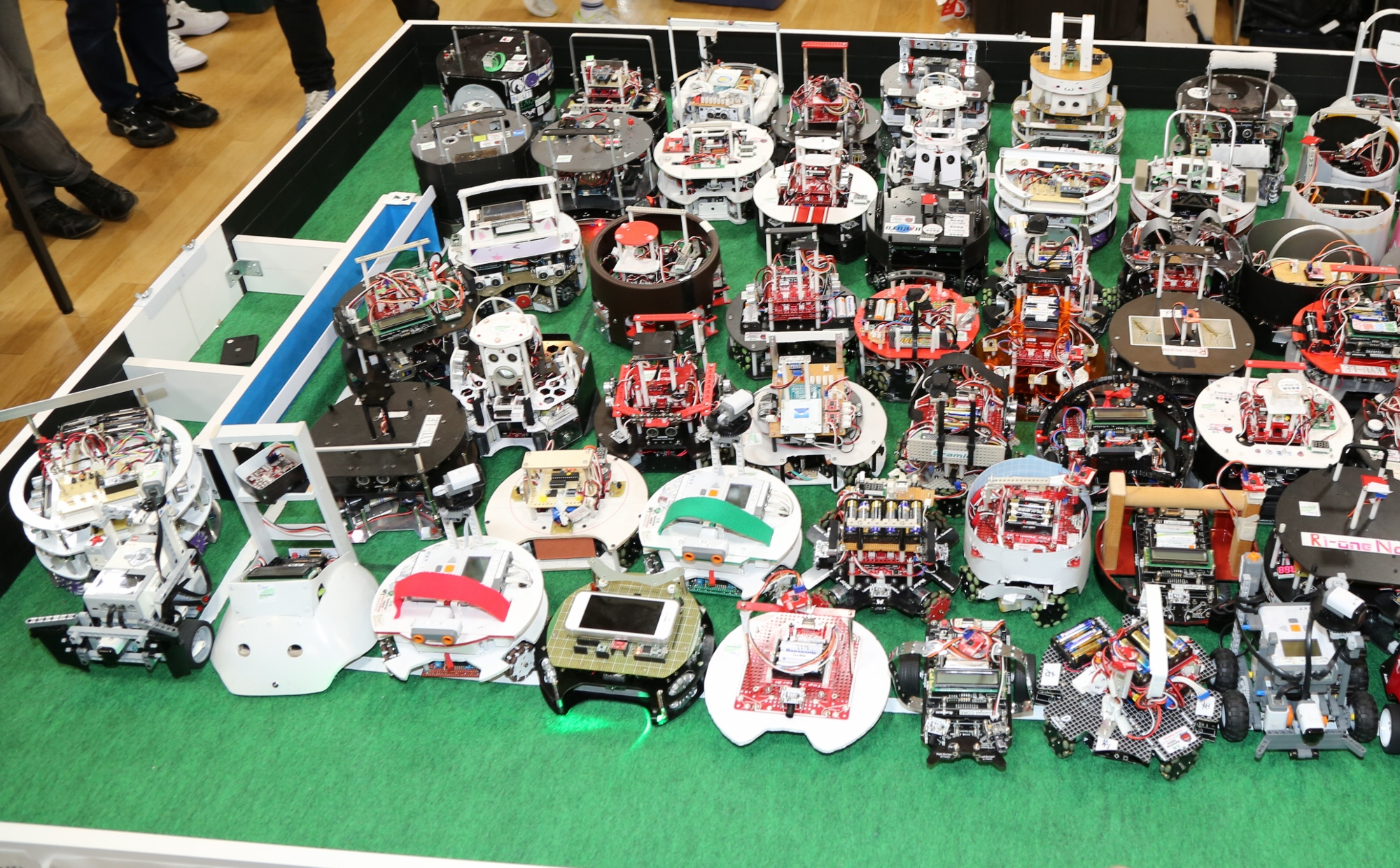 NPO岡山ロボット技術子供育成協会